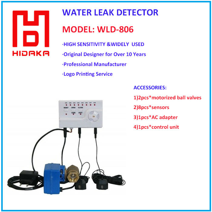 Water Leak Detection Equipment China Supplier Professional Home ...