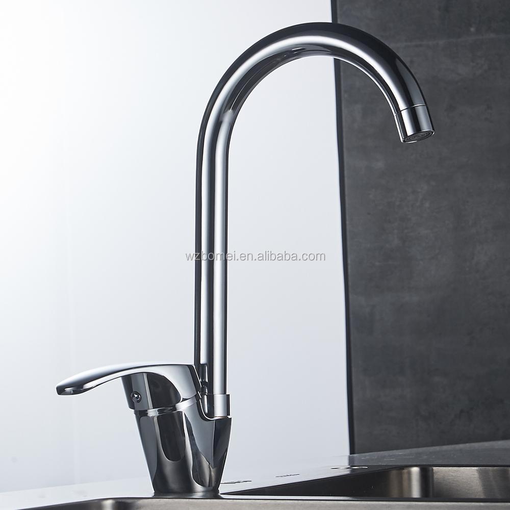 Long neck kitchen faucet - Crown Kitchen Faucet Crown Kitchen Faucet Suppliers And Manufacturers At Alibaba Com
