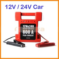 12V 24V 24000mAh Multi Function Portable Vehicle Car Jump Starter