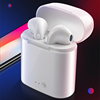 2019 dropshipping BT 5.0 TWS i7s Bluetooth Wireless headphones with Charging Case i8X i9s i12 Wireless Earbuds