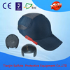 CE EN812 POLICE safety security cotton safety bump cap