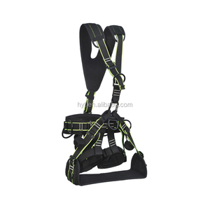 Fall Protection Universal Safety Harness Full Body