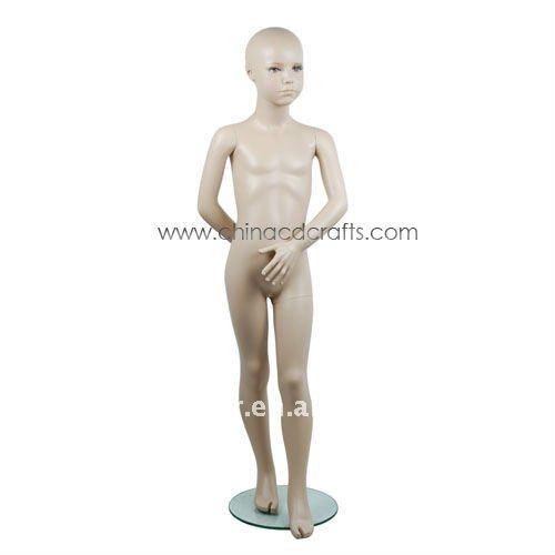 baby mannequin dress display stand, custom cosmetic display stand, mannequin child baby
