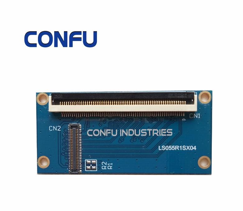Confu Hdmi To Mipi Driver Board For 5.5 Inch 2k Lcd 2560