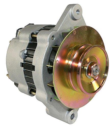 DB Electrical AMN0011 New Alternator For Mercruiser, Omc, V-Sterndrive, Volvo Penta 3.0Gs 4.3Gi 4.3Gl 4.3Gs 5.0Fi 5.0Fl 5.0Gi 5.0Gl 20054 20094 60070 111710 4-6261 400-46013 12177 AC165618 12177N-1G