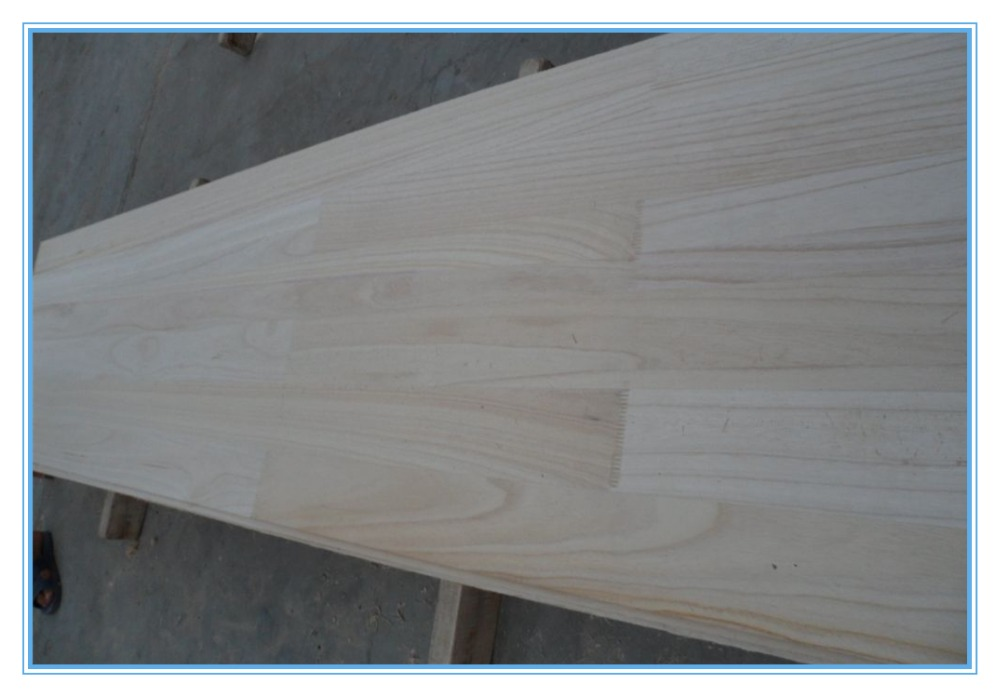 Laminated Paulownia Finger Joint Board Buy Paulownia Finger Jointed Board Laminated Board Paulownia Product On Alibaba Com