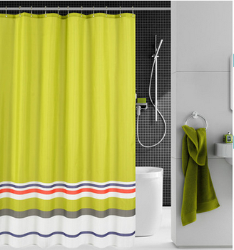 Kids Shower Curtain Window Treatments For Bathroom