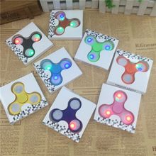 Spinning time more than two munites! 2017 best quality small finger toy hand fidget spinner, hand spinner toy