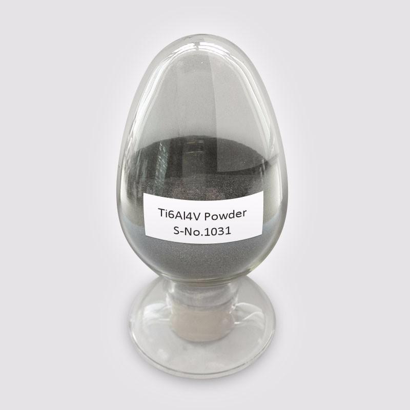 3d Printing Pure Titanium Powder Ti Alloy In Stock