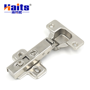 35mm Cup Soft Close Hydraulic Cabinet Hinge