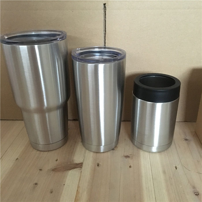 OXGIFT China Wholesale Factory Price Amazon 20oz 30oz double wall stainless steel insulated vacuum coffee tumbler cups