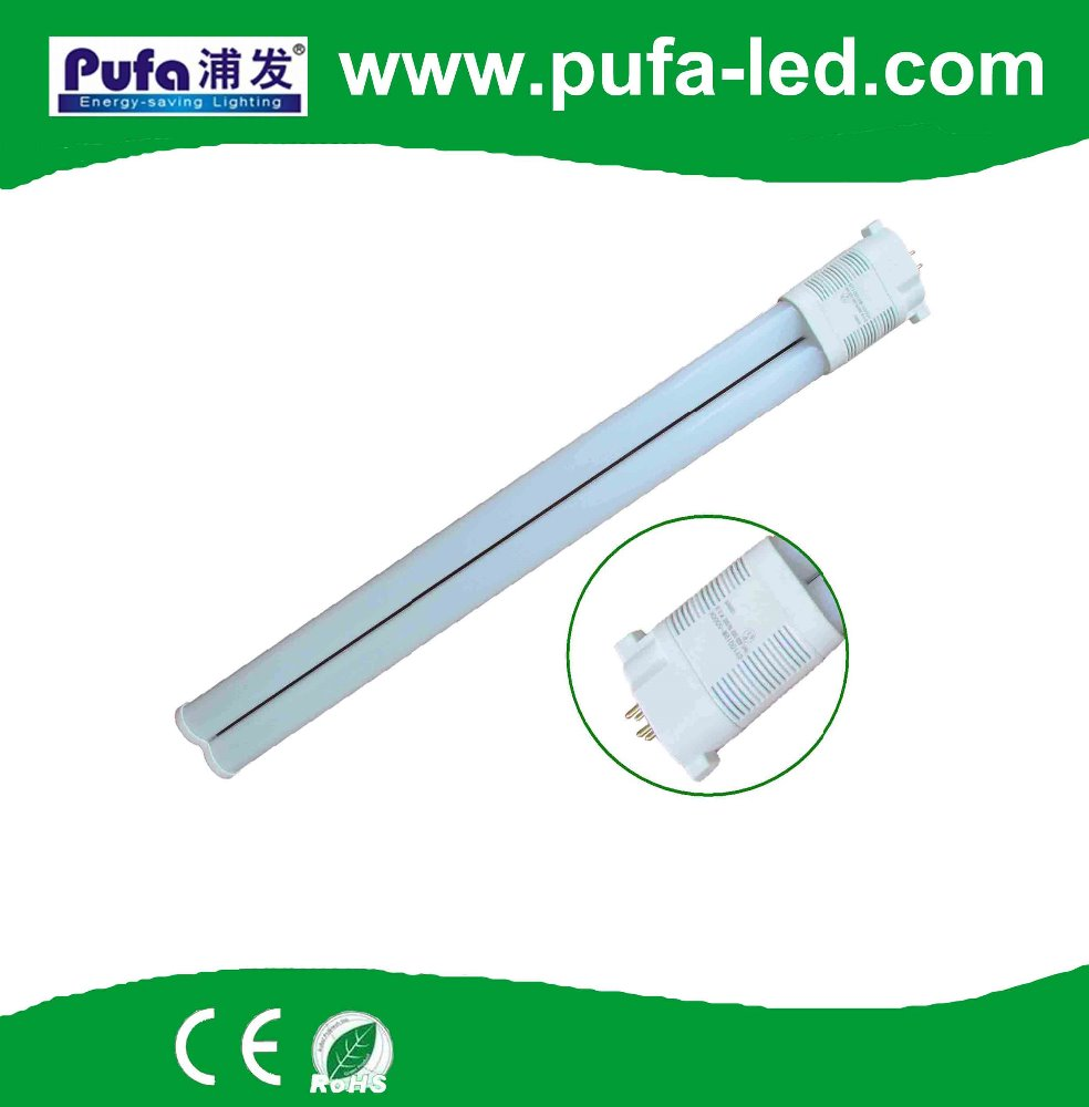 PUFA LED FPL lamp GY10Q 18W