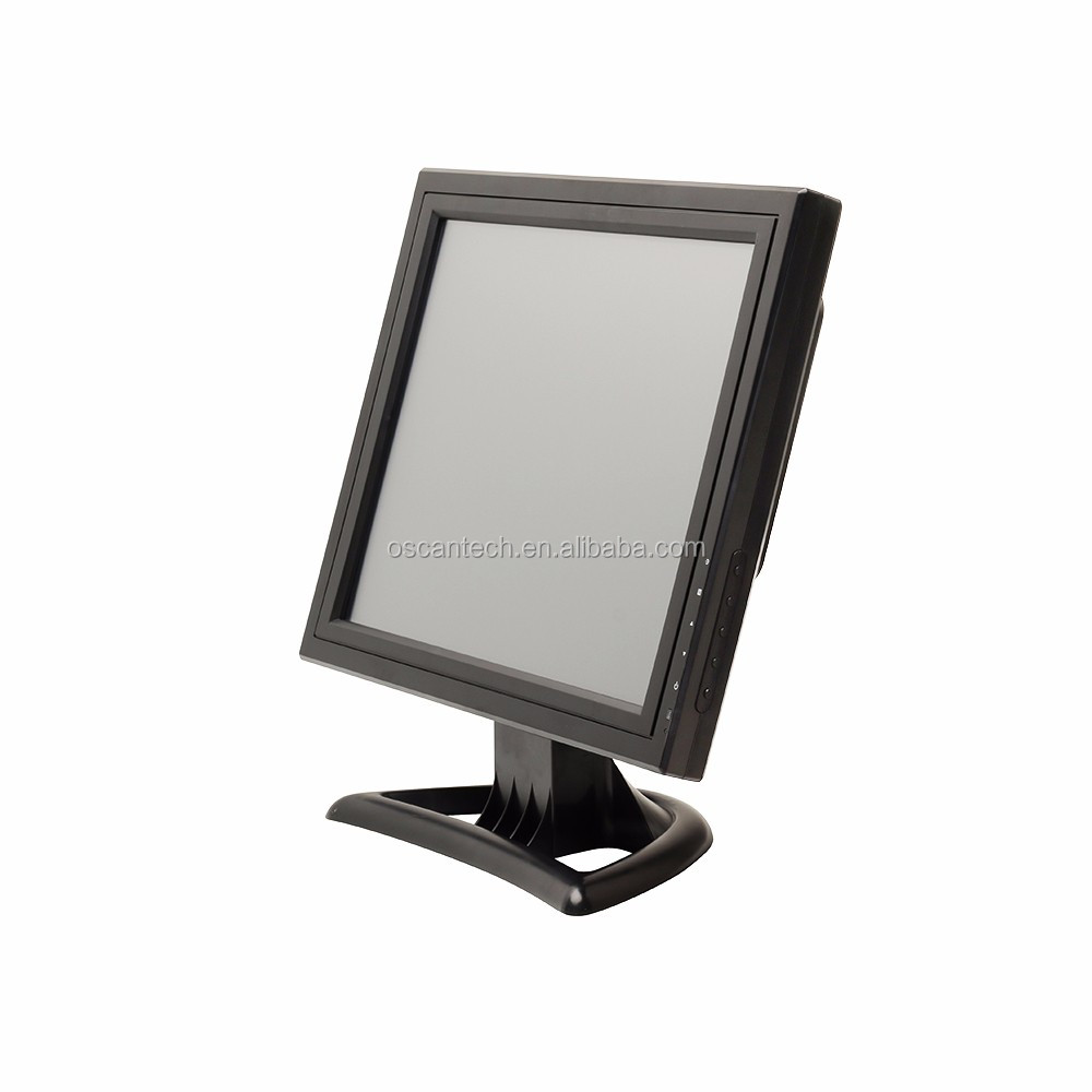15 Inch Touch Screen Monitor for POS, ATM, Kiosk Application