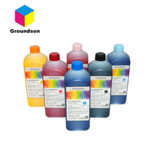 Gute druck qualität Eco solvent <span class=keywords><strong>tinte</strong></span> für Mutoh ValueJet 1624 Outdoor Drucker