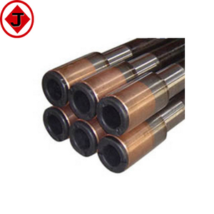Oil Pipe High Quality API 5L ERW/SSAW/LSAW line Pipe/ Tube Casing