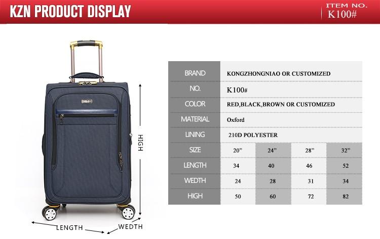 new promotional boarding trolley bag cabin size travel. Black Bedroom Furniture Sets. Home Design Ideas