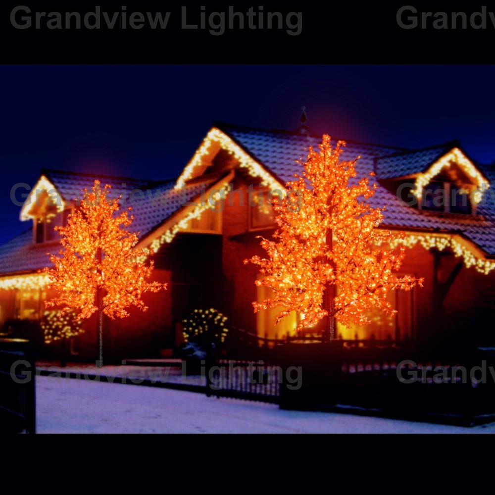 outdoor colorful toronto maple leaf christmas tree with led lights for holiday decoration buy toronto maple leafsmaple leaf christmas tree with led