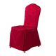 Hotel Hall Stacking Banquet Dining Wedding Chair Cover