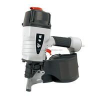 Designed Powerful Better Control Decorative U Nail Gun Electric