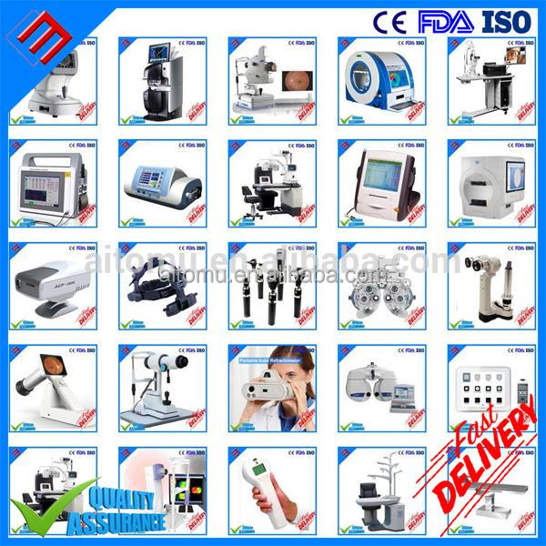 Diagnostic plastic optical instrument with low price