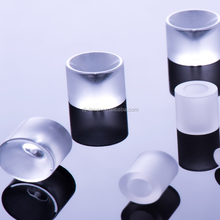 Different Material Quartz/Sapphire/Glass Aspheric Plano Convex Lenses for Optical Usage
