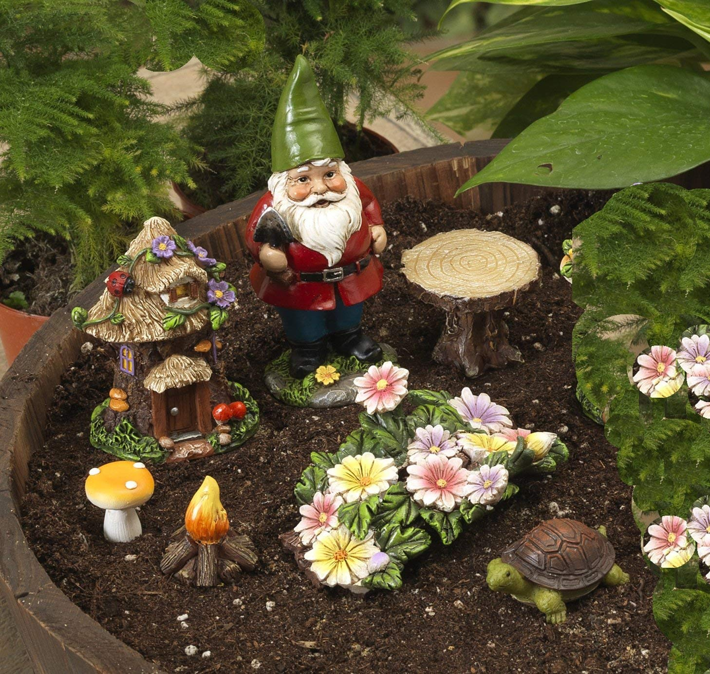 Cheap Miniature Garden Gnome, find Miniature Garden Gnome deals on ...
