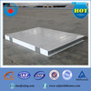 insulated eps foam sandwich panel for wall and roof/EPS foam corrugated sandwich panel/EPS styrofoam sandwich panel