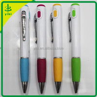 JDB-B210 LED light pen custom logo pen
