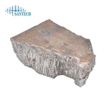 Factory price high purity 99.99% bismuth metal ingot