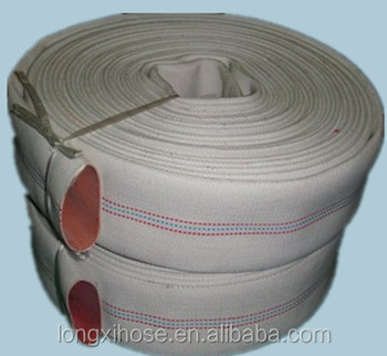 flexible nbr layflat hose