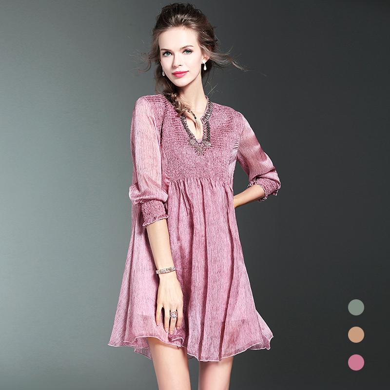 Venta al por mayor imagenes de ropa casual para dama-Compre online ...