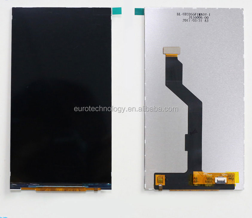 "5.5"" LCD display for Eurotech ET055FH01-V with 1080*1920 resolution"