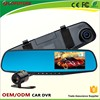 New arrival ! rear view mirror dash cam