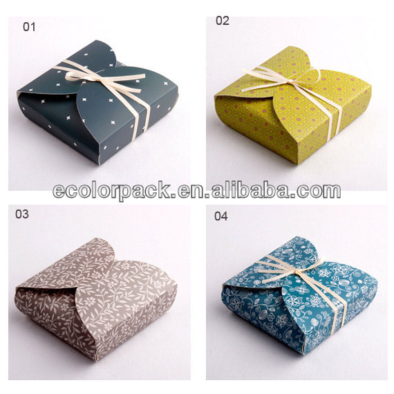 Unique Paper Chocolate Small Gift Boxes Wholesale Buy Gift Boxes Wholesale Chocolate Gift Box Small Gift Boxes Wholesale Product On Alibaba Com
