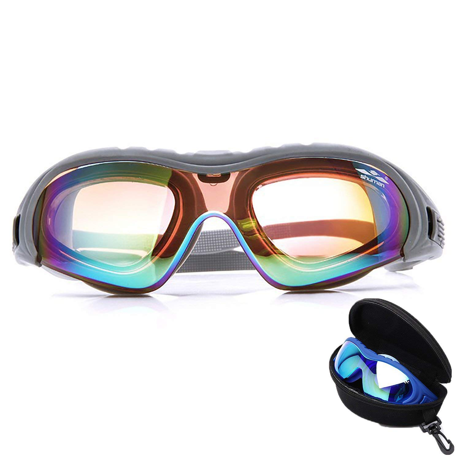 ee252597eaa Get Quotations · June Sports Swim Goggles