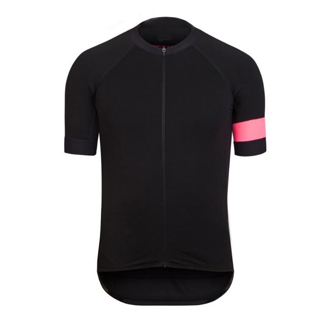 Frau Radtrikot Shirt Radjacke Kurzarm Sportbekleidung Anzug