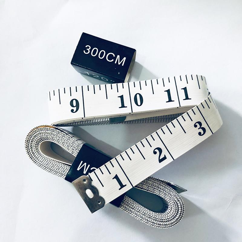 بطولي جص مستمر متر لقياس الملابس Translucent Network Org