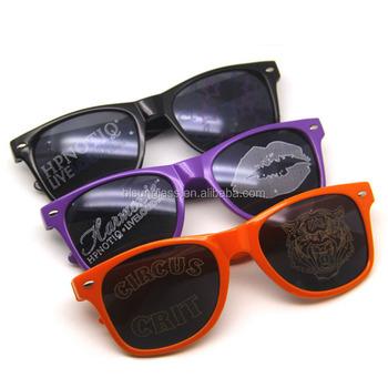 Impreso Logotipo De Personalizado Gafas Sol Lentes shrQxBCtd