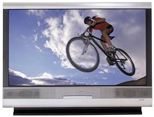 Zenith D60WLCD 60-Inch LCD Projection HDTV-Ready TV