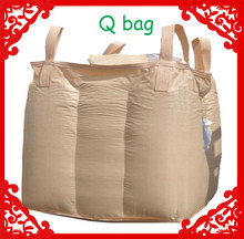 new waterproof bulk container liner bag for flour packaging