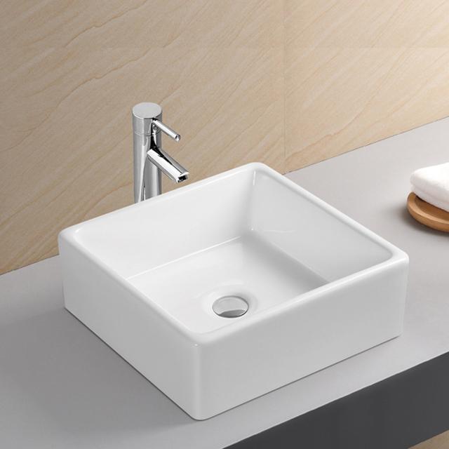 best selling marca mano lavabos fregadero de la cocina fregadero de cermica comercial