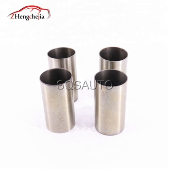 Auto parts high quality Cylinder liner for CHERY  480-1045121