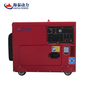 weifang Portable chinese small diesel generators for sale