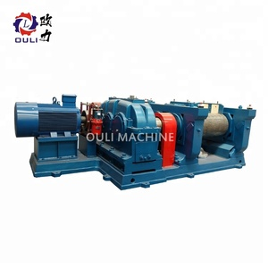 Be Friendly In Use To Make Rubber Tyre Disassemble Recycling Machine Powder