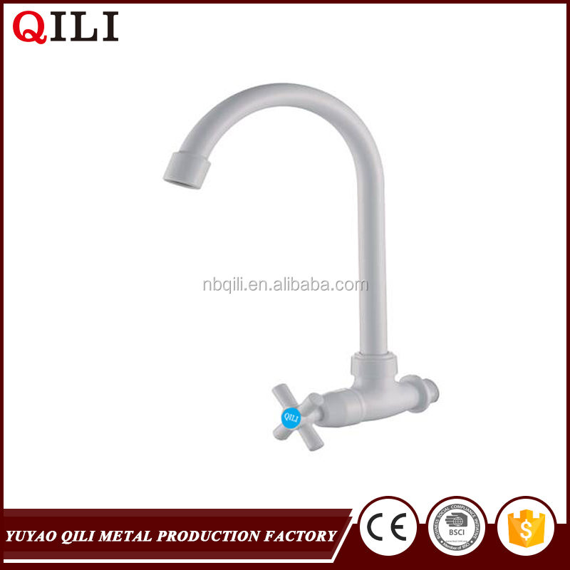 Modern single lever kitchen faucet electric instant water heater tap