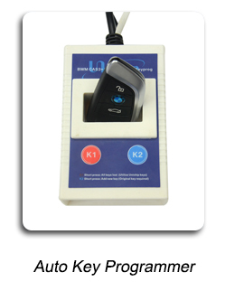 Multi Attrezzo Diagnostico Dell'automobile Unichip OBD2 Mercedes Adblue Emulator