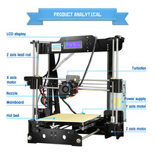 3d Printer Tronxy Wholesale, Purchase, Price - Alibaba Sourcing