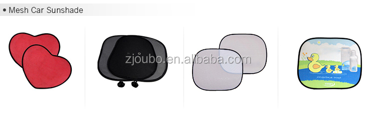 Protect Baby and Pets Car Sun Shade for Side and Rear Window