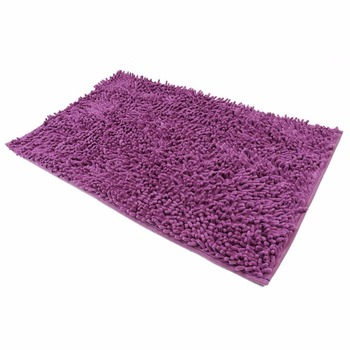 Non slip bathroom floor mat/waterproof bath mat