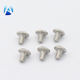 China Factory Stainless Steel Self Tapping Screw DIN Truss Head Machine Screw